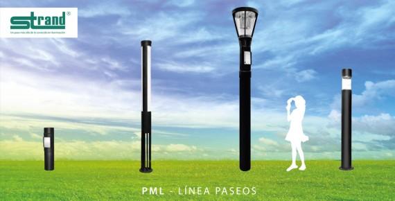 [Líneas] Línea paseos – PML