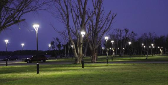 [Nota técnica] Ensenada y sus luces