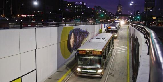 [Nota técnica] Strand presente en Metrobus